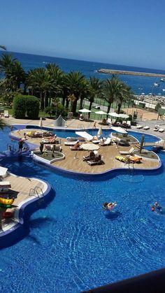 Radisson Blu Resort, Gran Canaria (Arguineguin) - Resort Reviews - TripAdvisor
