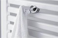 handdoekenrek aan radiator