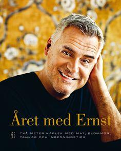 Året med Ernst av Ernst Kirchsteiger
