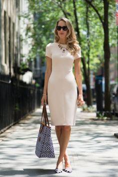 Los viajes de negocios 40 trajes para las mujeres - http://revista-de-moda.com/los-viajes-de-negocios-40-trajes-para-las-mujeres/