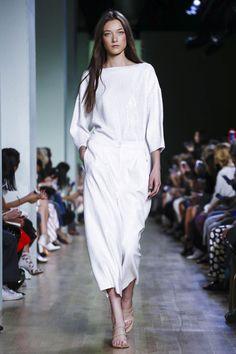 Look 31 - Tibi Ready To Wear Spring Summer 2016 New York - NOWFASHION