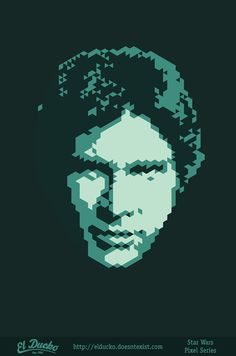 Han Solo by blissard on deviantART