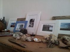 Faktkul Design, picture frames, decoration natural