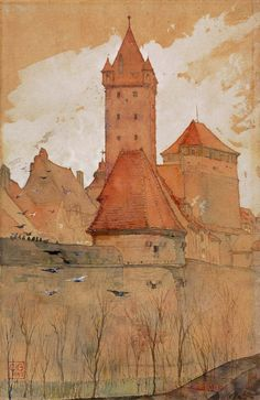 Cass Gilbert Drawings | Search Collections