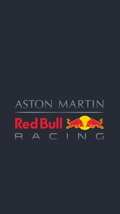 Red Bull F1, Red Bull Racing, Cool Backgrounds, Aston Martin, Logo Branding, Logos, Formula One, Exotic Cars, Race Cars