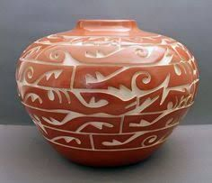 Image result for santa clara pueblo pottery tammy garcia