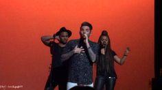 TALC HD - Adam Lambert - Shady - Connor Palace - Cleveland, OH