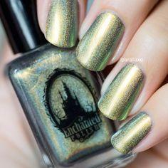 Enchanted Polish - Electric feel - $13