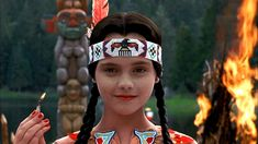 The Addams Family Values