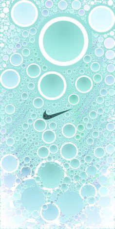 Trippy Iphone Wallpaper, Apple Wallpaper Iphone, Nike Wallpaper, Cute Wallpaper Backgrounds, Cute Wallpapers, Samos, Football Players, Nike Logo, Aesthetic Wallpapers