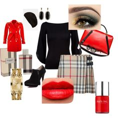 """Meetings all day"" by terrieanded on Polyvore"