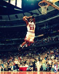 #MichaelJordan