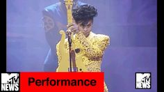 """http://intimate-tunes.com/index.html Prince Performs """"Gett Off"""" at the 1991 VMAs 