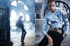 "Effortless Denim Collections : ""denim collection for women"""