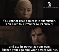 The Best Movie Lines. The Best Lines From The Movies We Love. Doctor Strange Quotes, Dr Strange, Marvel Quotes, Marvel Memes, Marvel Facts, Avengers Quotes, Marvel Avengers, Ego Quotes, Life Quotes