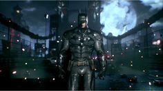 Trailer de lanzamiento de Batman: Arkham Knight