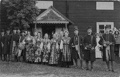 Dala-Floda - Dalahästen - en kulturskatt