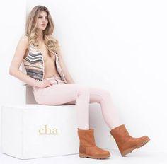 Cha Boots Classic