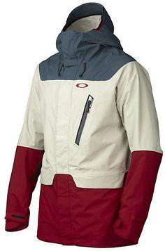 Oakley Ridgewood Jacket - Men's - Sale 2013/2014 - Christy Sports