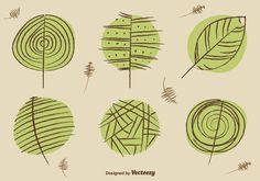 Sketchy organic shapes - Download Free Vector Art, Stock Graphics ...