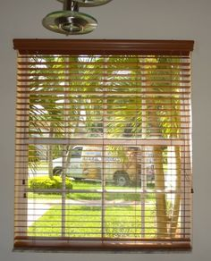"""2""""Faux wood Blinds, Aries Blinds.12978 nw 42 ave 111 , Miami ,33054(786) 366-7404. ariesblinds@aol.com"""