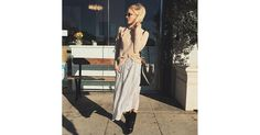 An interesting post from @POPSUGAR Fashion check it out!
