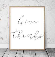 Hello Fall, Give Thanks, Gather Together, Grateful Thankful Blessed, Thanksgiving Print by LilaPrints. Autumn Wall Art, Thankful Quote, Thanksgiving Decor. Hello Fall, Autumn Printable Wall Art. Perfect artwork for the modernist home or office. Modern, chic, sophisticated. #nurseryquotes #bedroomdecor #nurserydecor #walldecor