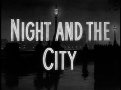 Movie titles and typography from of film noir films and their trailers, from Stranger on the third floor to Touch of evil Old Movies, Vintage Movies, Herbert Lom, The Criterion Collection, The Late Late Show, Opening Credits, Title Sequence, Title Card, Movie Titles