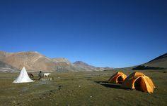 Trekken in Ladakh (Indien)