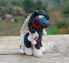 Thunder - wee pony 2017  (customer order)