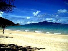 Pulau Sibu, a beautiful island!