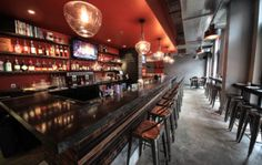 Digital Lifestyle for Men - Best New Places to Eat, Drink and Shop - Thrillist