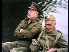 Dads Army Sons of the Sea Dad's Army, Home Guard, Summer Fun, Tv Series, Sons, Comedy, Winter Jackets, Youtube, Projects