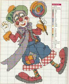 Clown ❤