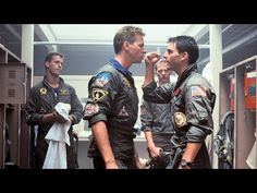 Top Gun - Full Movie - Part 1/4