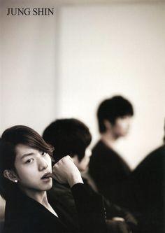 Junshin of CNBLUE ♥