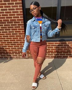 Dope Outfits, Fashion Outfits, Church Outfits, Aesthetic Fashion, Matching Outfits, Types Of Fashion Styles, Casual Dresses, Summer Outfits, Motorcycle Jackets