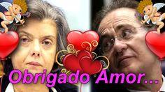 Renan Calheiros Absolvido  de Tudo! Livre, Leve, Solto e Amando!!!!