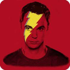 Sheldon Stardust
