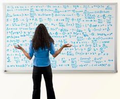 Sometimes it helps to refer to a worked example problem. - John Lund, Getty Images