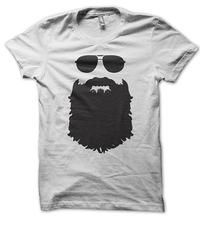 Aviator Glasses And Beard