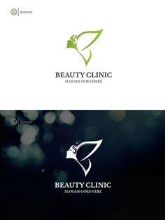 Adobe Illustrator Software, Clinic Logo, Solid Line, Beauty Clinic, Butterfly Design, Prints, Bowtie Pattern