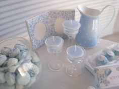 dollhouse candles miniatures scented candles bl 112 dollhouse miniature