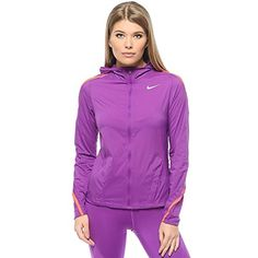 Nike Impossibly Light Women's Running Jacket -- Want additional info? Click on the image. (This is an affiliate link) #JacketsCoats