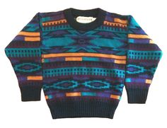 McGregor Sweater (1980s)
