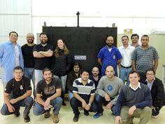 LNA está pronto para entregar primeiro espectrógrafo de alta resolução construído no Brasil | Conexão Itajubá