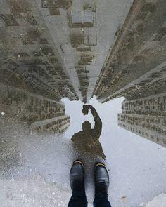 Memories Of The Future: Espectaculares fotografías de la expansión urbana de Hong Kong