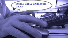 Get hype and create a buzz on internet with the help of social media marketing ideas.