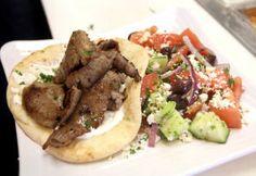 Acropolis Greek Restaurant. Ft Hood - Harker Heights.