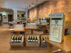 Liquor Cabinet, Reception, Drinks, Furniture, Home Decor, Drinking, Beverages, Decoration Home, Room Decor